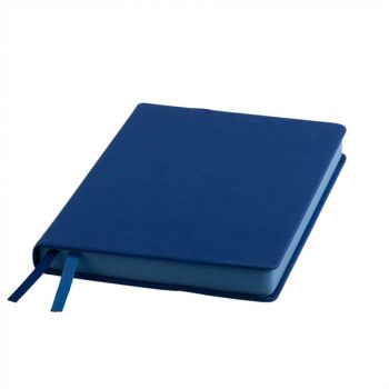 Ежедневник «Softie», синий