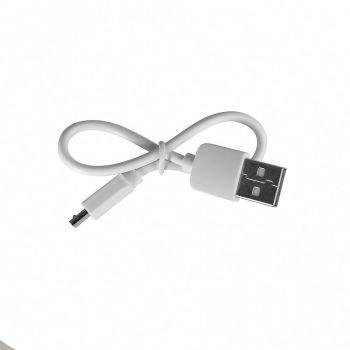 USB-разветвитель «SPINNER», 3 порта, белый, провод