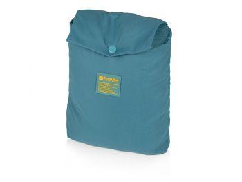 Подушка «Tranquility Pillow», синяя, чехол