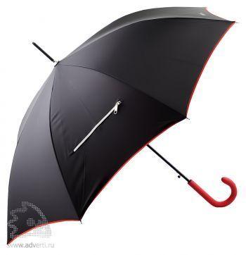 Зонт-трость «Gian Franco Ferre», полуавтомат