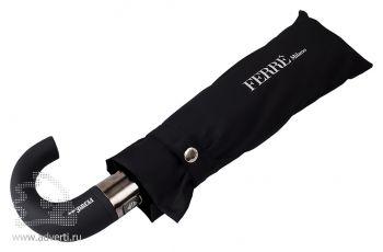 Зонт складной «Gian Franco Ferre», автомат, общий дизайн