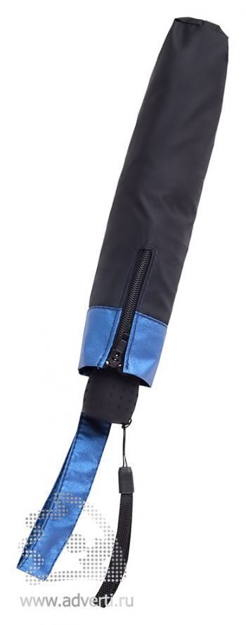 Зонт складной «Витязь», механический, общий дизайн
