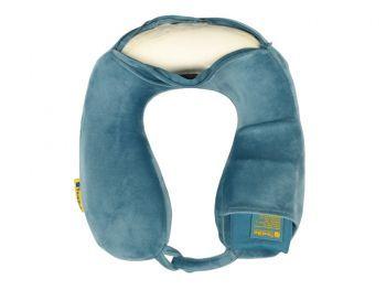 Подушка «Tranquility Pillow», синяя