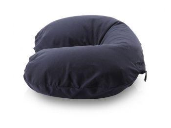 Набор дорожный «Sleep Set», надувная подушка сбоку