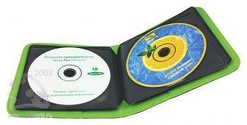 CD-холдер для 24 дисков
