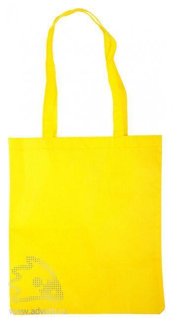 Сумка для покупок «Daily», желтая