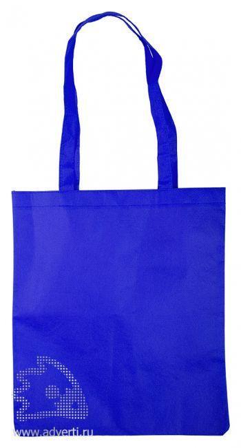 Сумка для покупок «Daily», синяя