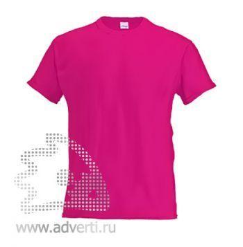 Футболка «Stan Galant», мужская, розовая