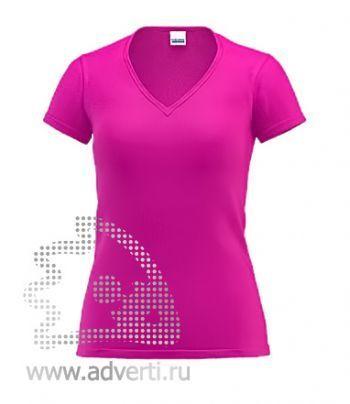Футболка «Stan Victory W», женская, розовая
