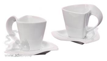 Набор кофейный «Флоренция»