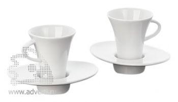 Набор кофейный «Миледи»