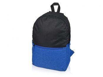 Рюкзак «Suburban» с отделением для ноутбука, синий