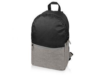 Рюкзак «Suburban» с отделением для ноутбука, серый