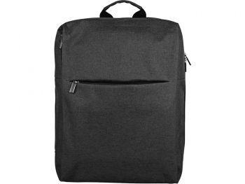 Бизнес-рюкзак «Soho» с отделением для ноутбука, темно-серый