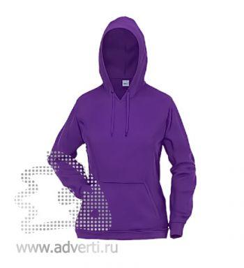 Толстовка «Stan Freedom W», женская, фиолетовая