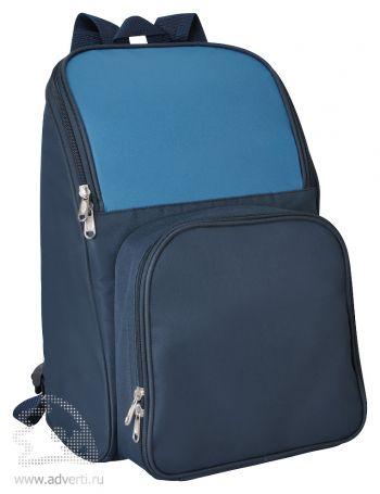 Набор для пикника в рюкзаке «Поход», общий вид
