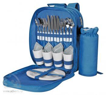 Набор для пикника в рюкзаке «Пилигрим»