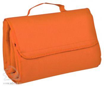 Коврик для пикника «Sunday», оранжевый