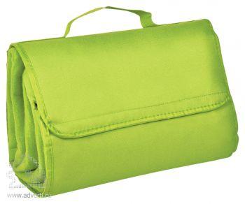 Коврик для пикника «Sunday», зеленый