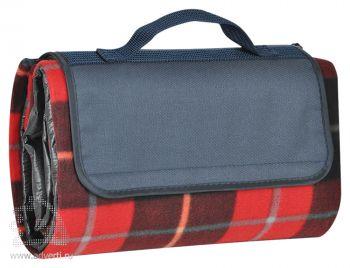 Коврик для пикника «Шотландка»