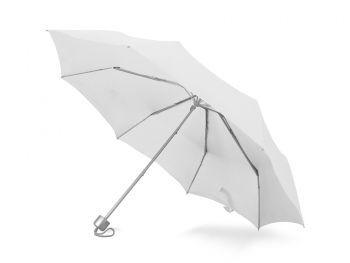 Зонт складной «Tempe», белый