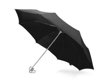 Зонт складной «Tempe», черный