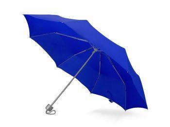 Зонт складной «Tempe», синий