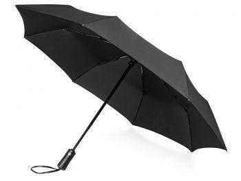 Зонт складной «Ontario», черный