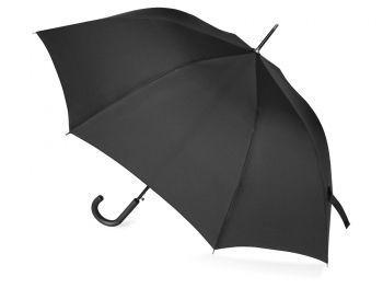 Зонт-трость «Wind», черный