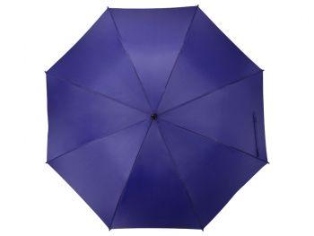 Зонт-трость «Concord», синий, купол