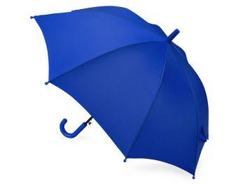 Зонт-трость «Edison», детский, синий