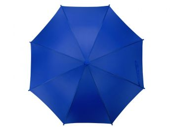 Зонт-трость «Edison», детский, синий, купол