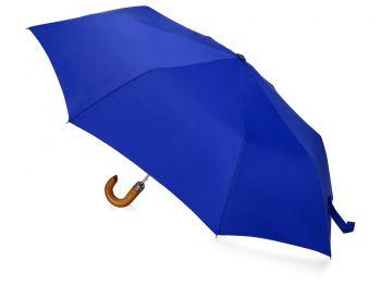 Зонт складной «Cary», синий