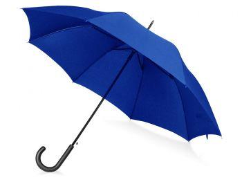 Зонт-трость «Wind», синий
