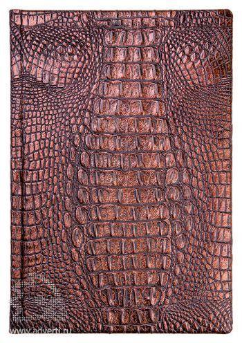 Ежедневники «Alligator»
