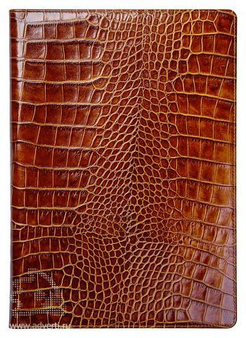 Еженедельники «Amazonia» (натуральная кожа)