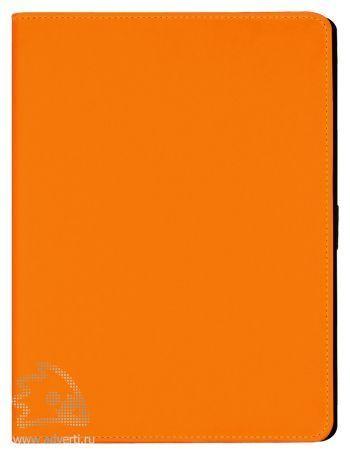 Папка A5 «Skuba», оранжевая