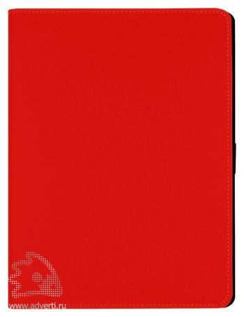 Папка A5 «Skuba», красная
