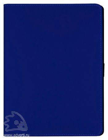 Папка A5 «Skuba», синяя