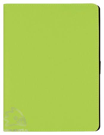 Папка A5 «Skuba», светло-зеленая
