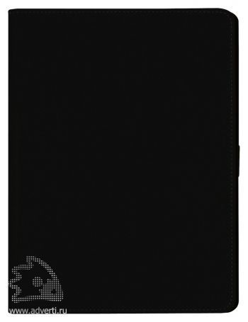 Папка A5 «Skuba», черная