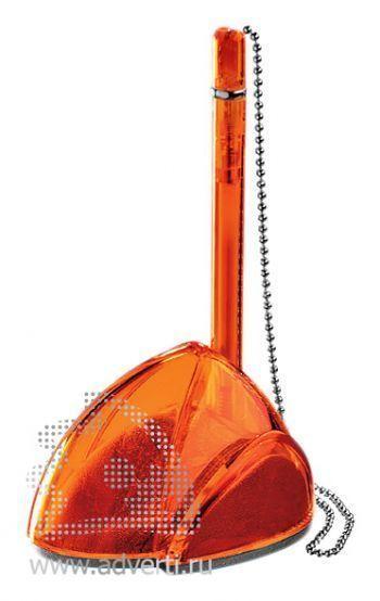 Настольный набор «Still New», оранжевый