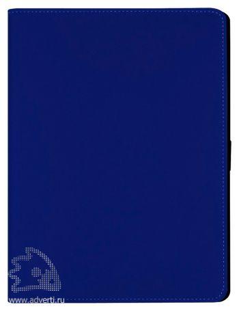 Папка A4 «Skuba Folder», синяя