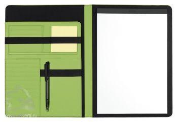 Папка A4 «Skuba Folder», внутренний блок