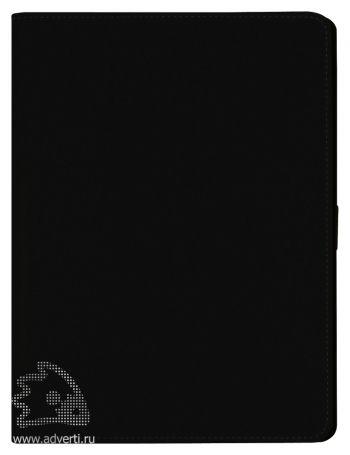 Папка A4 «Skuba Folder», черная