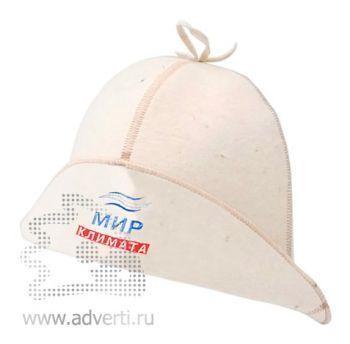 Шляпа для бани PR-011