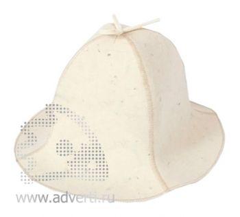 Шляпа для бани PR-012