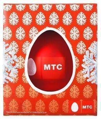 Елочный шар, d = 80 мм, в подарочной коробке по индивидуальному дизайну