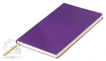 Ежедневник «Canyon», фиолетовый