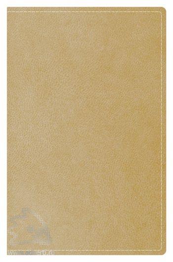 Визитницы «Каприс», светло-коричневые